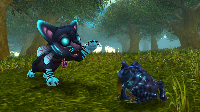 Best WoW Pets - Twilight for Sale, Get Cheap World of