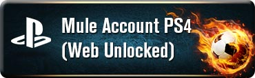 PS4 Mule Account (Web Unlocked)