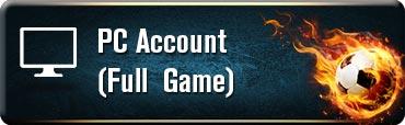 PC Full Game Account