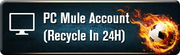 PC Mule Account(Recycle In 24H)