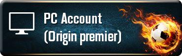 PC Origin premier Account