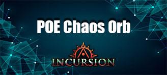 POE Chaos Orb