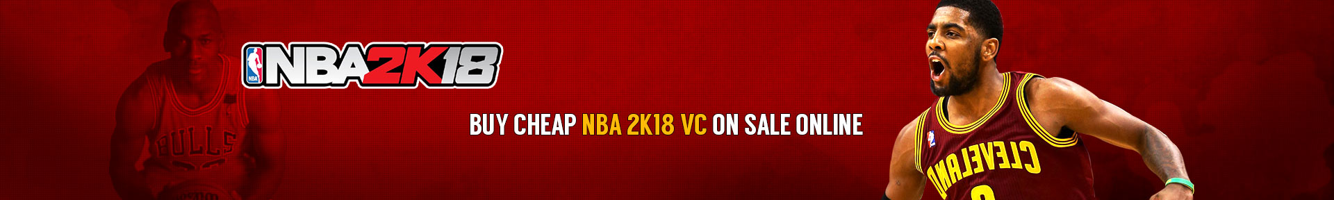 Best Store to Buy Cheap NBA 2K18 VC Online - 5Mmo com