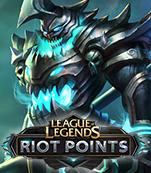 League of Legends Riot Points
