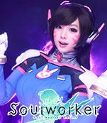 Soul Worker Dzenai