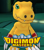 Digimon Masters Online Tera