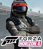 Forza Horizon 4 Credits