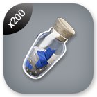 200x Simple Mineral Powder Tier 2