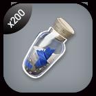 200x Simple Mineral Powder Tier 2
