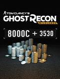 11530 GR Credits