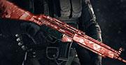 Ruby weapon skin