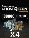 46120 GR Credits