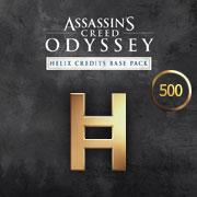 500 AC Odyssey Credits