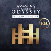 1050 AC Odyssey Credits