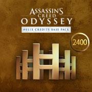 2400 AC Odyssey Credits