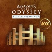 4600 AC Odyssey Credits