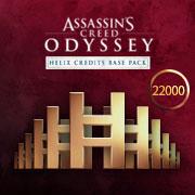 18000 AC Odyssey Credits