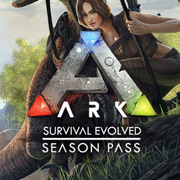 ARK: Survival Evolved Season Pass on CD Key