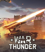 War Thunder Golden Eagles