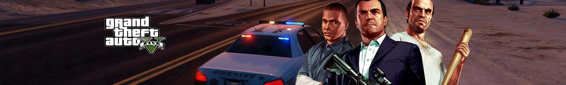 Grand Theft Auto V Boosting