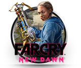 Far Cry New DawnCredits