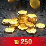 Pocket Money (250 Gold)