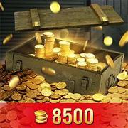 Ace Tanker's Gold(8500 Glod)