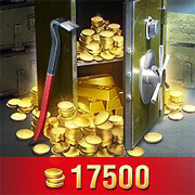 Quartermaster's Stash(17500 Gold)