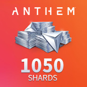 Anthem 1050 Shards Pack