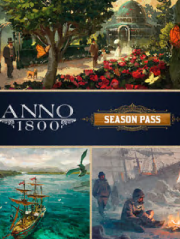 Anno 1800 (season pass)