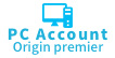 PC Account (Origin Premier)