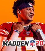Madden NFL 20 Coins