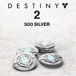 9500 Destiny 2 Silver