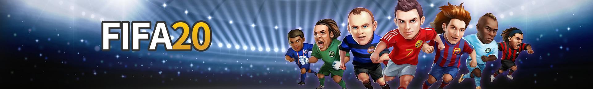 FIFA 20 Comfort Trade