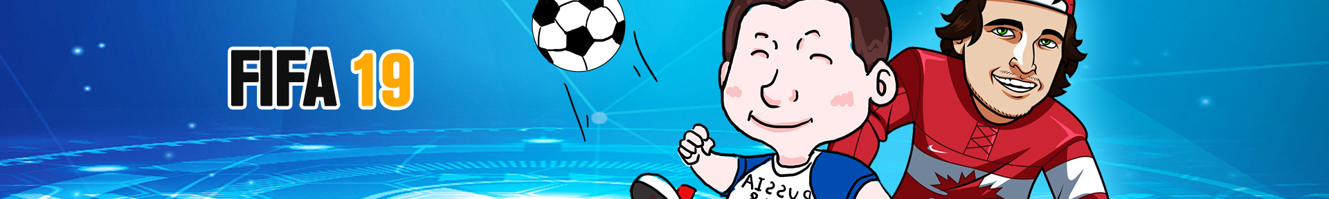 FIFA 19 Account