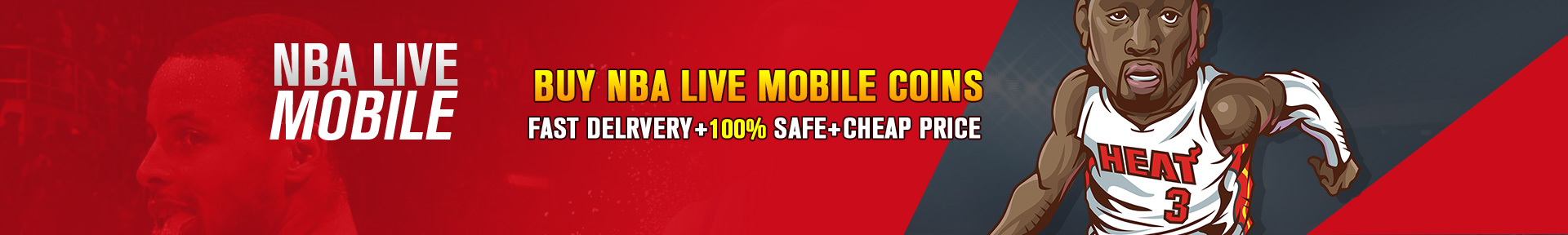 NBA Live Mobile Cash