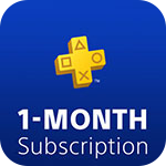 Subscribe to a Plus Membership 1 Month