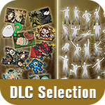 Monster Hunter: World - DLC Selection