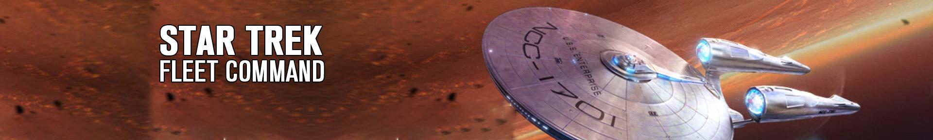 Star Trek Fleet Commander Latinum