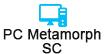 PC Metamorph-Softcore