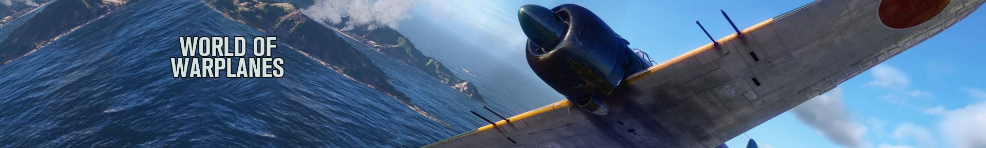 World of Warplanes Gold