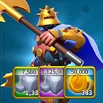 100M Gold