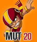 MUT 20 Coins