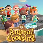 Animal Crossing New Horizons CD Key