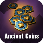 4250 Ancient Coins