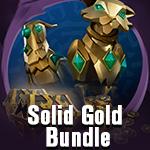 Solid Gold Bundle