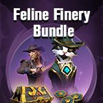 Feline Finery Bundle