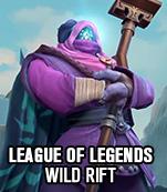 LOL: Wild Rift Wild Cores