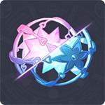 LEVEL 5 Genshin Impact Accounts, Guaranteed 12 - 15 draws,100% Safe!