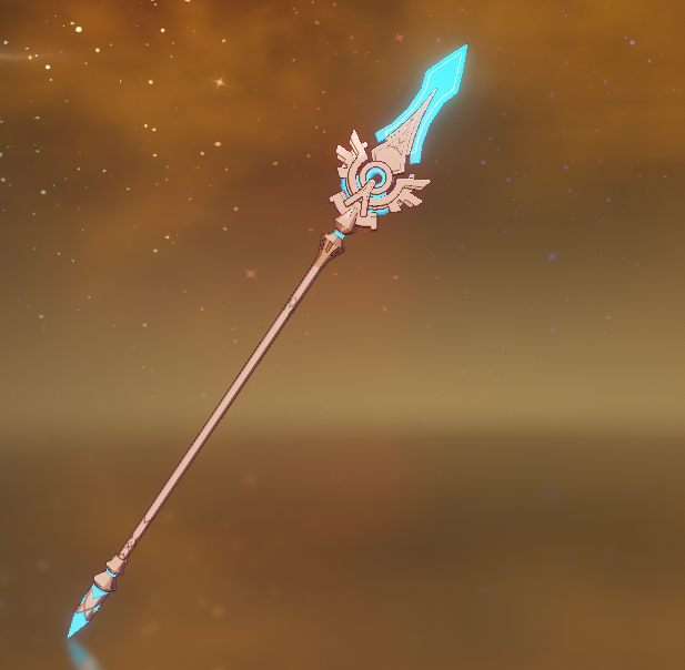 Skyward Spine | 1 Five-star Weapon | not real-named, Can be Bound to Mobile Phones, Can Change Passwords, 100% Safe Guaranteed!